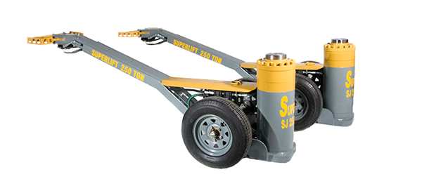superlift-air-hydraulic-jacks