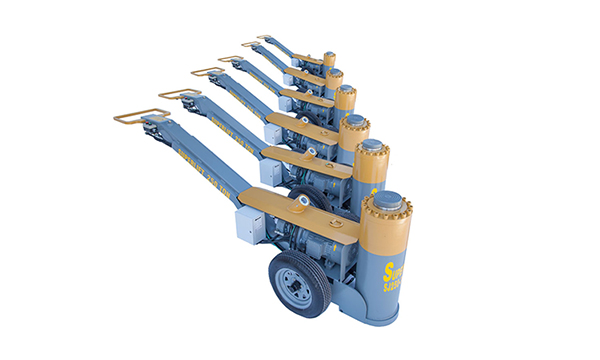superlift-electric-hydraulic-jacks